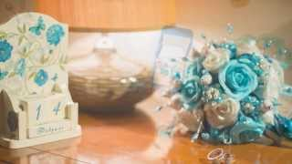 Антон и Айгуль свадьба в день святого Валентина