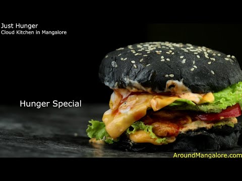 0 - Just Hunger - Cloud Kitchen in Mangalore