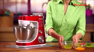 Masterchef Gourmet Moulinex Robot patissier