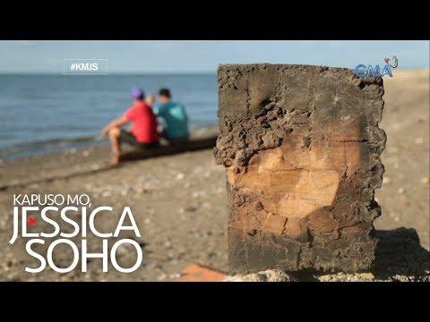 Kapuso Mo, Jessica Soho: Suka ng balyena, milyones ang halaga?