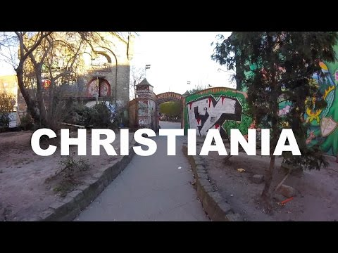 FREETOWN CHRISTIANIA | YouTrip