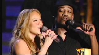 HD - Mariah Carey -  I