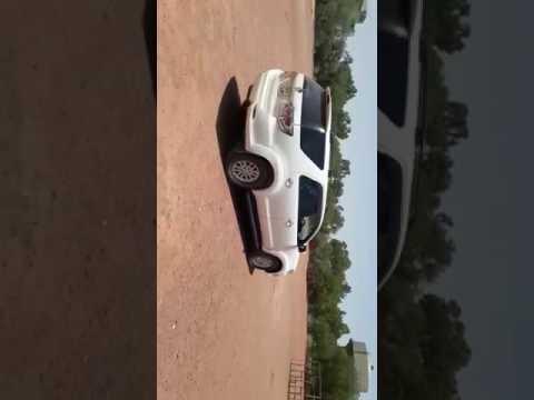 -------Toyota fortuner----- stunts royal.....