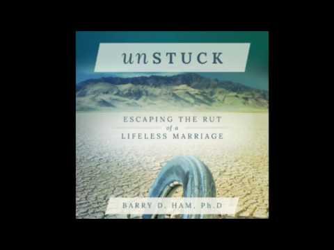 Free Audio Book Preview ~ Unstuck ~ Barry D. Ham Ph.D