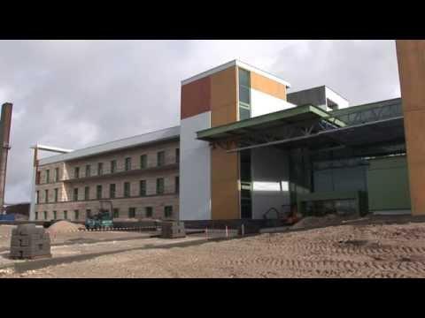 Engie axima hopital pellegrin de bordeaux youtube for Appartement bordeaux hopital pellegrin