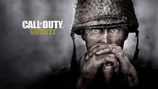 Call of Duty: WWII Multiplayer Menu Theme Song