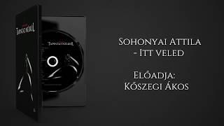 Sohonyai Attila - Itt veled (Előadja: Kőszegi Ákos) Tapintat nélkül c. hanglemez