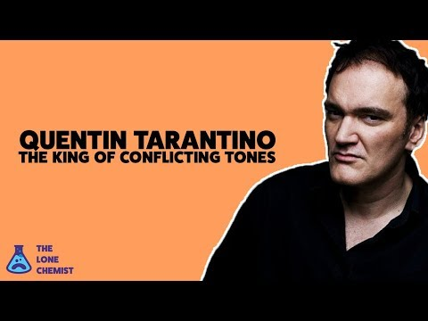 Quentin Tarantino: The King of Conflicting Tones | Video Essay