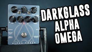 Darkglass Electronics Alpha Omega [Demo]