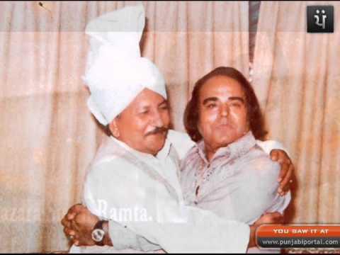 Ramta Teashan Te || Hazara Singh Ramta || Best Song