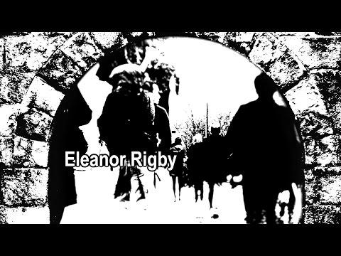 Eleanor Rigby - The Beatles karaoke cover