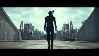 Голодные игры: Сойка-пересмешница. Часть II - Трейлер №2 (дублированный) 1080p