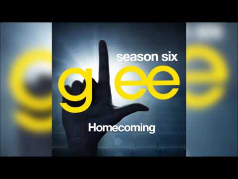 Take On Me | Glee [HD FULL STUDIO]