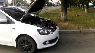 Оригинальное моторное масло Volkswagen