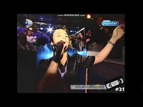 Popstar 2003 Final || Alpay Kulay - Gel Barışalım Artık