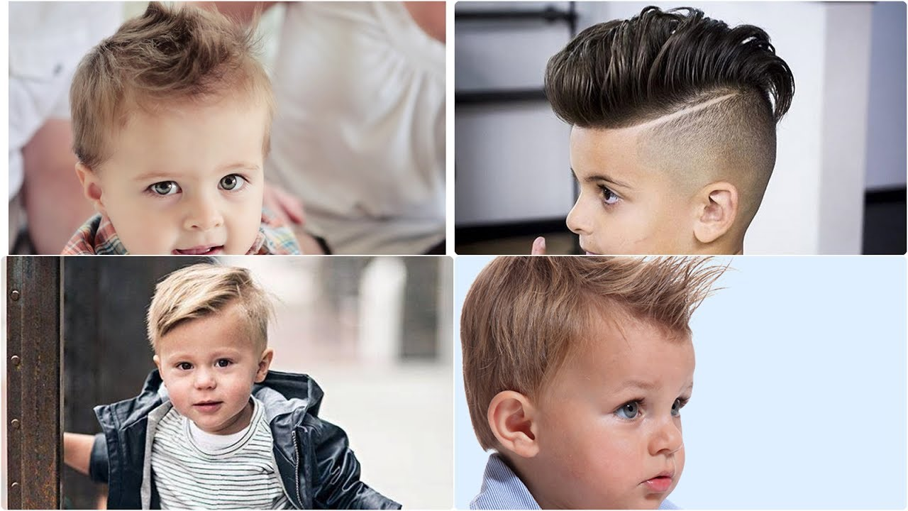 best baby boys haircut