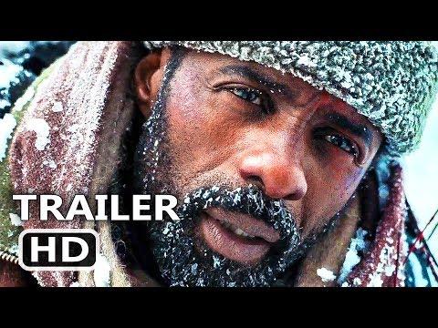 Thе Mоuntаіn Betwееn Uѕ Official Trailer (2017) Idris Elba New Movie HD