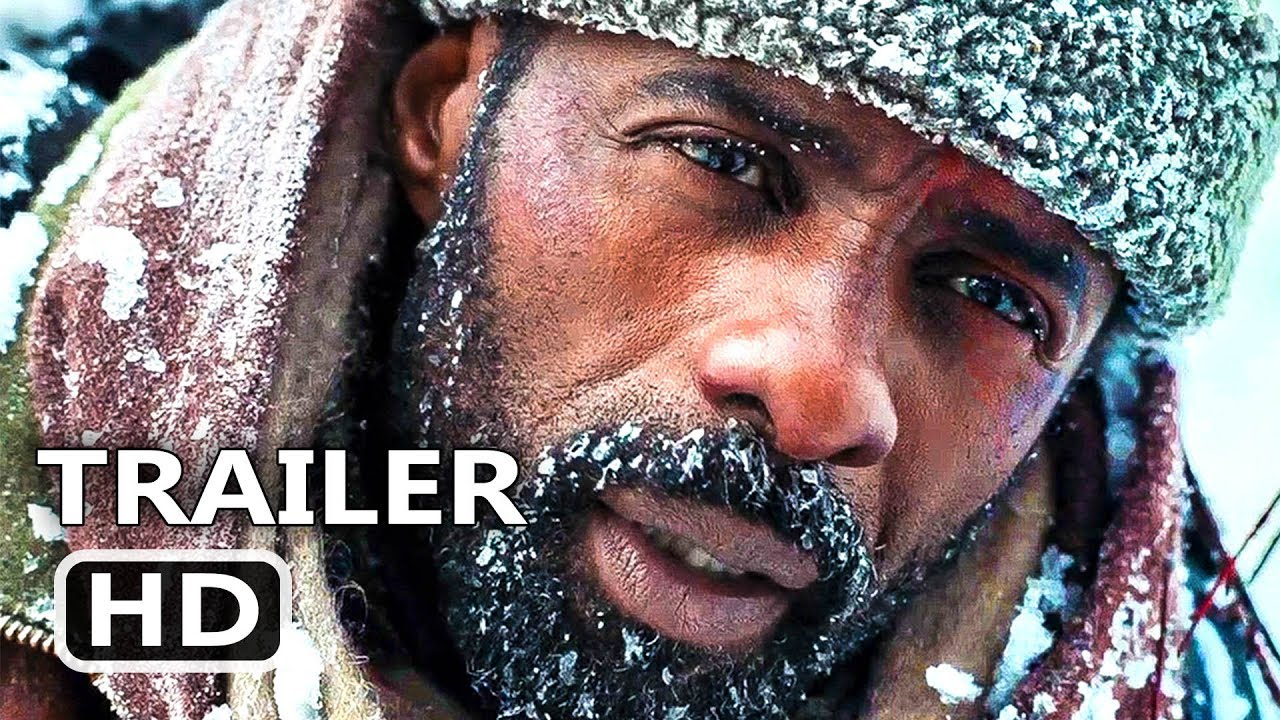 Th M Unt N Betw N U Official Trailer 2017 Idris Elba