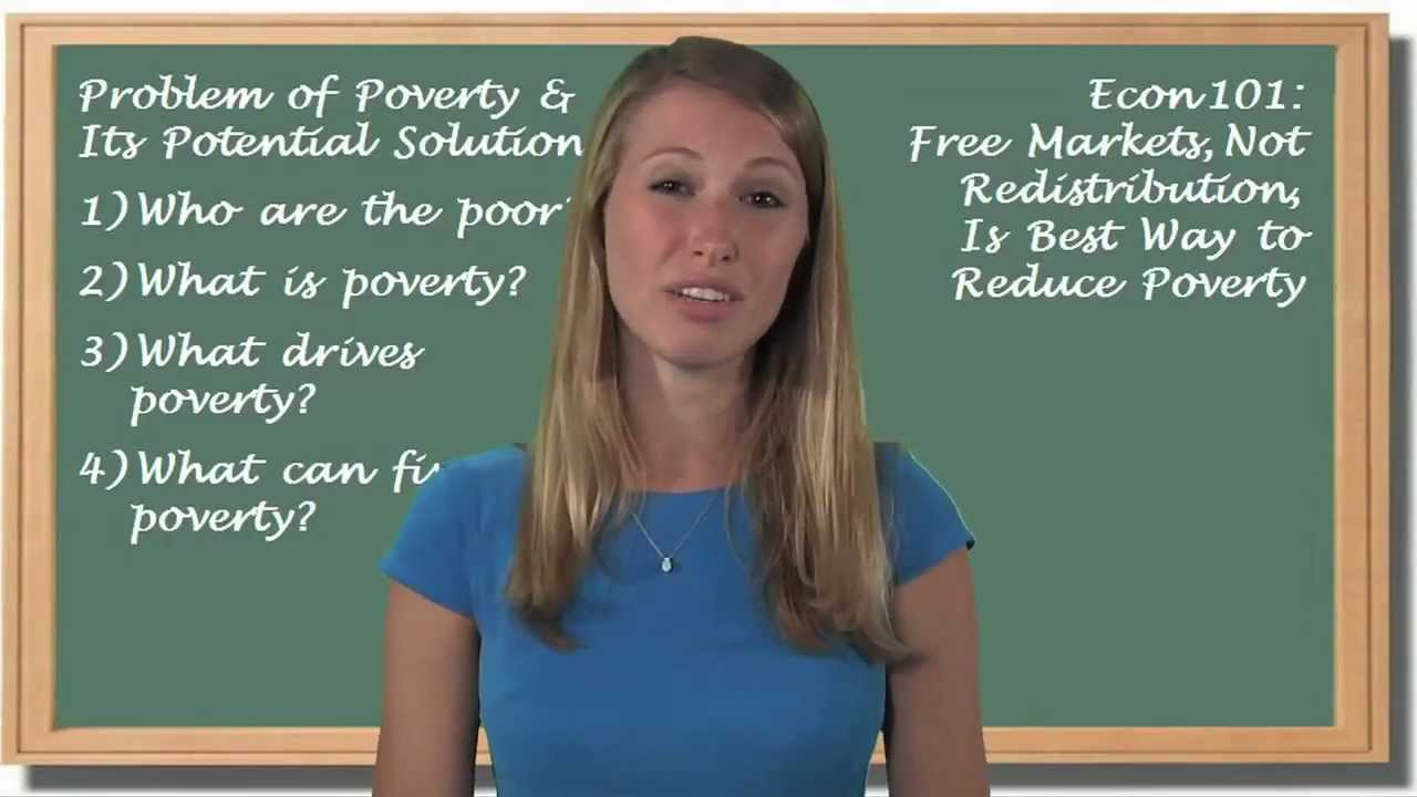 how can we help solve the problem of poverty It's exactly the opposite we can't fix poverty until we fix education (kati haycock, keynote address, 2010 education trust dispelling the myth conference) childhood poverty rates are higher in the united states than in any other industrialized country, and this rate is on the rise.