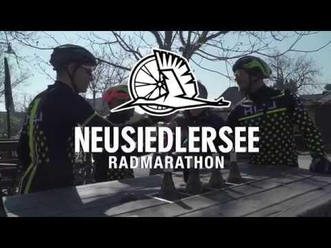 Neusiedler See Radmarathon 2018 Impressionen