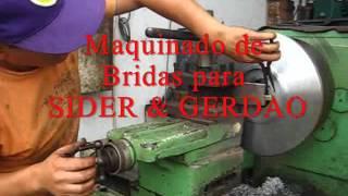 Video Maquinado de Bridas ( N & G ) download MP3, 3GP, MP4, WEBM, AVI, FLV Juni 2018