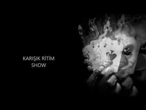 Yeni Ritim Show - (KARIŞIK) 2017 ✔