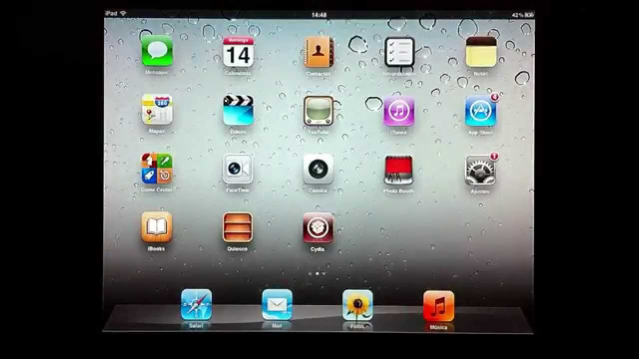 tutorial display out cydia ver a pantalla completa
