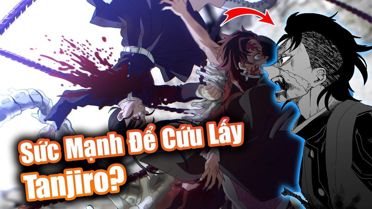 Bí Ẩn Về Kanao & Giải Thích Kỹ Thuật Trứ Danh Bỉ Ngạn Chu Nhãn   Phân Tích Anime
