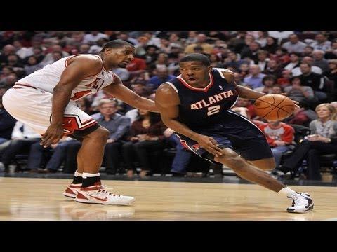 Joe Johnson | 2005-2012 | Atlanta Hawks