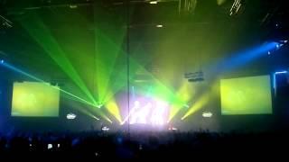 Bobina - The Space Track (Andrew Rayel Stadium Remix)