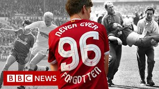 Hillsborough: The Thirty-year Search for Justice