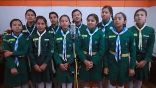Nepal Scouts Song