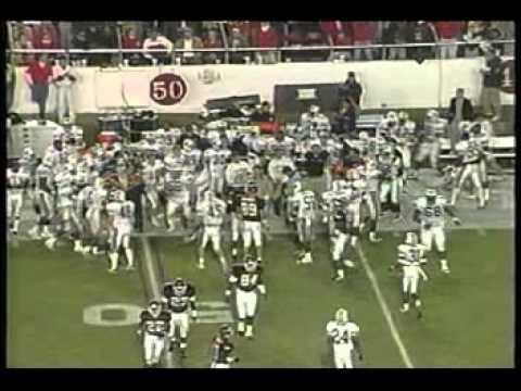 1995 Arkansas Razorback Football