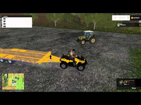 Farming Simulator 2015 Mods Xbox 360 Download - Berilmu.net