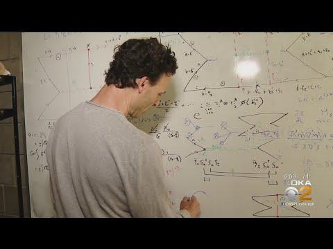 'Real Life' Sheldon Cooper Praises Science On 'Big Bang Theory'
