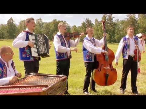 KOLLÁROVCI- ZBOJNÍCKE GORALSKÉ (Oficálny klip) 8/2013- zespół muzyczny kollarovci