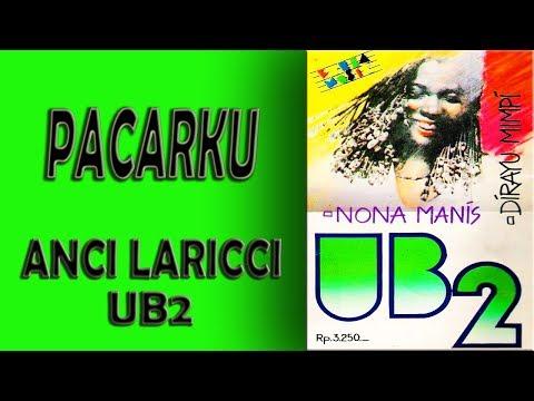 ANCI LARICCI - PACARKU  by UB2 (Anci Lr,Cuna,Maman,Item)