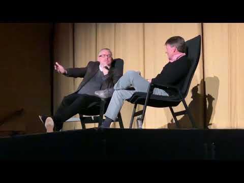 Vice - Adam McKay Q&A