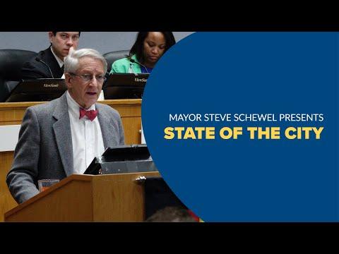 2020 State Of City Address