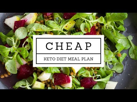 cheap-keto-diet-meal-plan