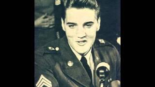 Elvis - I think i
