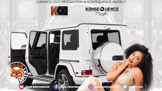 Starface x Triz - Top Class - September 2018