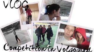 VLOG. Соревнования СКФО и ЮФО по легкой атлетике | Волгоград | Елена Исинбаева