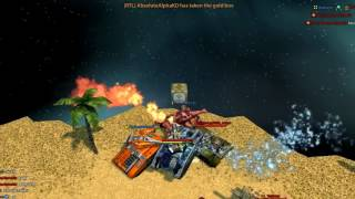 The Story of a Legend - Goodbye AbsoluteAlpha I Tanki Online I