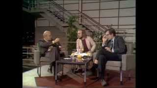 Debate Noam Chomsky & Michel Foucault - On human nature [Subtitled]