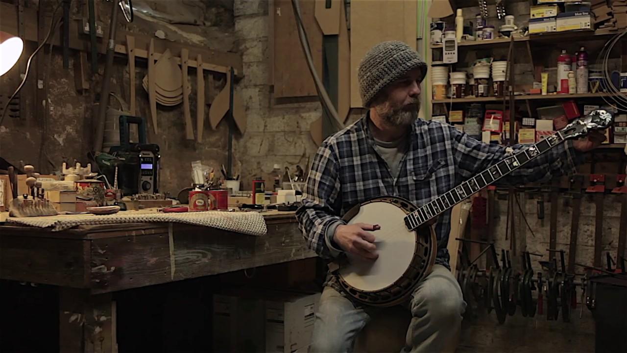 The Cornish Banjo Company