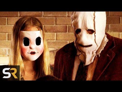 10 REAL Stories Behind Terrifying Horror Films