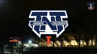 2014-15 Illinois Basketball: TNT Episode One - First Semester