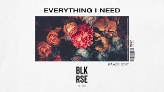 Play Everything I Need - KAAZE Edit