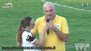 Serie D Girone E Cannara-Foligno 1-0